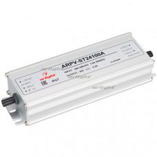 Блок питания ARPV-ST24100-A (24V, 4.2A, 100W) Arlight 023644