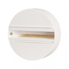 База накладная LGD-4TR-BASE-WH (C) (Arlight, IP20 Пластик, 3 года) Arlight 023998