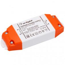 Блок питания ARJ-SP21700-DIM (15W, 700mA, PFC, Triac) Arlight 022436