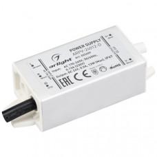 Блок питания ARPV-24012-D (24V, 0.5A, 12W)