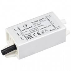 Блок питания ARPV-24012-D (24V, 0.5A, 12W) Arlight 022409