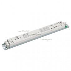 Блок питания ARJ-DALI-35L (35W, 600/700/800/900mA, DALI, PFC)