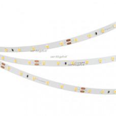 Светодиодная лента RT 2-5000 24V Warm3000 (3528, 300 LED, LUX) Arlight 024110