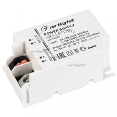 Блок питания ARJ-LE71350 (25W, 350mA, PFC) Arlight 023455