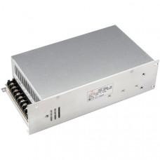 Блок питания HTS-600M-48 (48V, 12.5A, 600W) Arlight 014977
