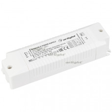 Блок питания ARJ-DALI-12 (12W, 180/240/300mA, DALI, PFC) Arlight 022830