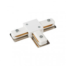 Коннектор тройной LGD-2TR-CON-T-WH Arlight 023115