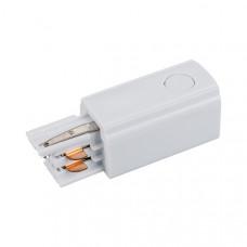 Коннектор питания LGD-4TR-CON-POWER-R-WH (C) (Arlight, IP20 Пластик, 3 года) Arlight 024715