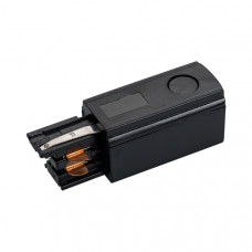 Коннектор питания LGD-4TR-CON-POWER-R-BK (C) (Arlight, IP20 Пластик, 3 года) Arlight 024716