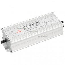Блок питания ARPV-ST12150-A (12V, 12.5A, 150W) Arlight 023262