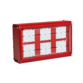 Cветодиодный светильник ССР-Ф01-060-Пб IP65 5000K