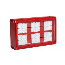 Cветодиодный светильник ССР-Ф01-080-Пб IP65 5000K Светояр 004026