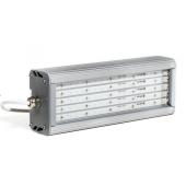 Cветодиодный светильник SVB-02 ЭК 060 IP65 3000K CL