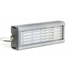 Cветодиодный светильник SVB-02 ЭК 120 IP65 6000K MT
