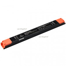 Блок питания ARV-24100-LONG-PFC-0-10V (24V, 4.1A, 100W) Arlight 024753