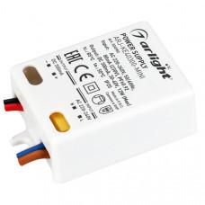 Блок питания ARJ-KE40300-MINI (12W, 300mA, PFC) Arlight 024902