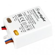 Блок питания ARJ-KE40250-MINI (10W, 250mA, PFC) Arlight 024924
