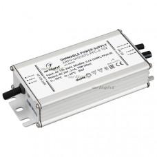 Блок питания ARPV-UH24075-PFC-0-10V (24V, 3.1A, 75W) Arlight 024273
