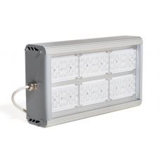 Cветодиодный светильник SVF-01-120 IP65 3000K 155*65 DEG