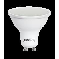 Диммируемая светодиодная лампа PLED- DIM GU10  7w 3000K 540Lm 230/50 Jazzway