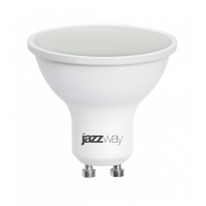 Диммируемая светодиодная лампа PLED- DIM GU10  7w 3000K 540Lm 230/50 Jazzway Jazzway 5013926