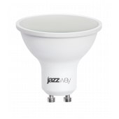 Диммируемая светодиодная лампа PLED- DIM GU10  7w 4000K 540Lm 230/50 Jazzway