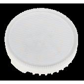 Диммируемая светодиодная лампа PLED- DIM GX53  8w  5000K 640Lm  230/50Jazzway