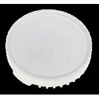 PLED- DIM GX53   8w  5000K 640Lm  230/50Jazzway