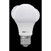 Cветодиодная лампа PLED-SE- A60 11w E27 3000K  Jazzway