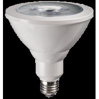 Светодиодная лампа PPG PAR38 Agro 15w E27 IP54  Jazzway (для растений)