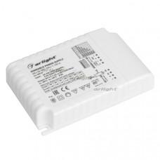 Блок питания ARJ-50-PFC-DALI-1-10V-A (50W, 700-1400mA) Arlight 025124