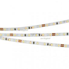 Светодиодная лента MICROLED-5000 24V Warm2700 4mm (2216, 120 LED/m, LUX)