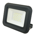Светодиодный прожектор PFL- C- 100w  6500K IP65 (с рамкой)  Jazzway