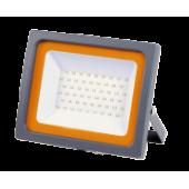 Светодиодный прожектор PFL -SC-  20w Green IP65  Jazzway