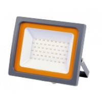 Светодиодный прожектор PFL -SC-  20w Red IP65  Jazzway
