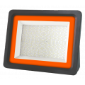 Светодиодный прожектор PFL-S 1000w 6500K 60° IP65 (плоский корпус) Jazzway