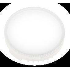 Диммируемая светодиодная лампа PLED- DIM GX53  8w  3000K 640Lm  230/50Jazzway