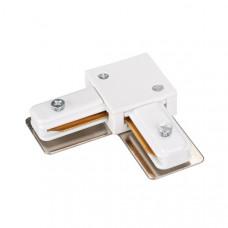 Коннектор угловой LGD-2TR-CON-L-WH Arlight 023112