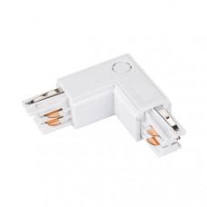 Коннектор угловой LGD-4TR-CON-L-EXT-WH Arlight 024718