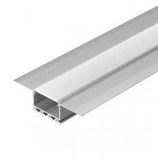 Алюминиевый профиль PLS-F-HIDE-2000 Arlight 023962