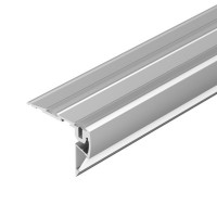 Алюминиевый профиль STEP-FRONT-2000 ANOD