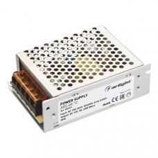 Блок питания ARS-60-12 (12V, 5A, 60W) Arlight 025331
