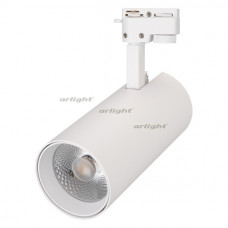 Светильник LGD-GERA-2TR-R90-30W White6000 (WH, 24 deg) Arlight 025929