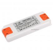 Блок питания ARV-HL12030A-Slim (12V, 2.5A, 30W) (Arlight, IP20 Пластик, 3 года)