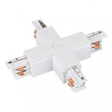Коннектор крестовой LGD-4TR-CON-X-WH Arlight 026142