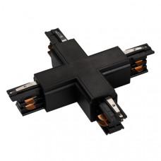 Коннектор крестовой LGD-4TR-CON-X-BK Arlight 026143