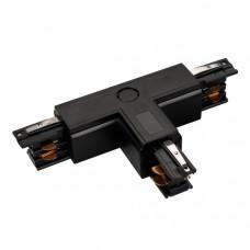 Коннектор тройной LGD-4TR-CON-EXT-R1-BK (C) (Arlight, IP20 Пластик, 3 года) Arlight 026148