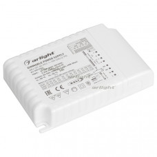Блок питания ARJ-40-PFC-DALI-1-10V-A (40W, 250-700mA) Arlight 025123