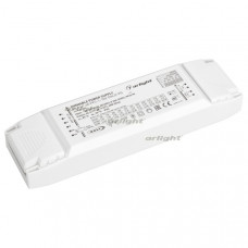 Блок питания ARJ-40-PFC-DALI-1-10V-A (40W, 700-1200mA) Arlight 025125