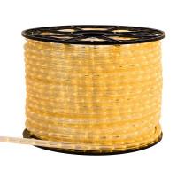 Дюралайт ARD-REG-LIVE Yellow (220V, 36 LED/m, 100m)